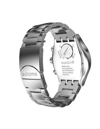 Reloj Swatch FIRE TASTE SO27B112