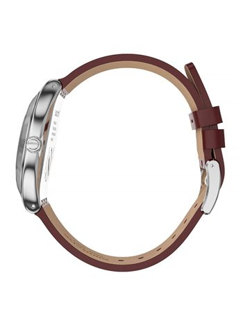 Reloj Swatch ORANGEINJELLY SO27E102