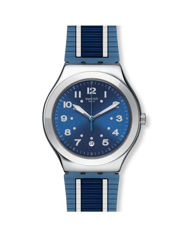 Reloj Swatch GREENINJELLY SO27E104