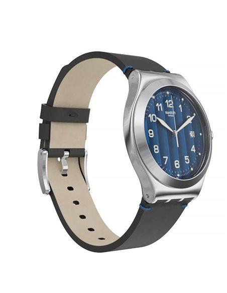 Reloj Swatch WHITEINJELLY SO27E106