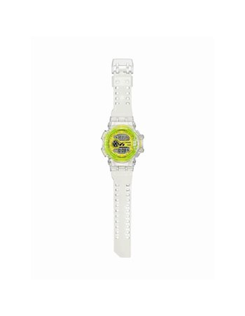 Reloj Swatch YELLOW TIRE SUSJ403