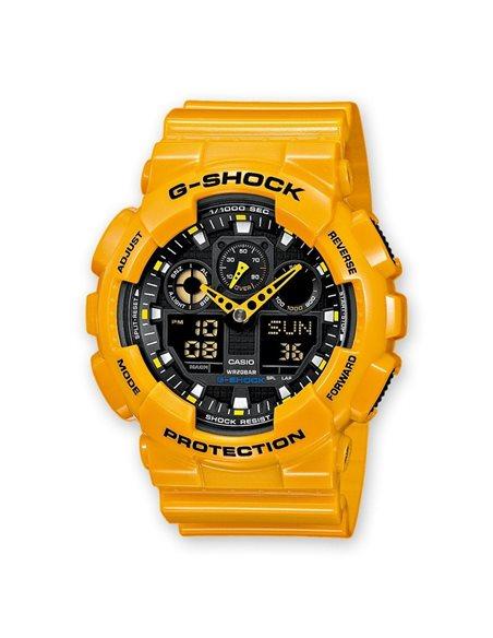 Reloj Swatch SISTEM BLACK SUTB400