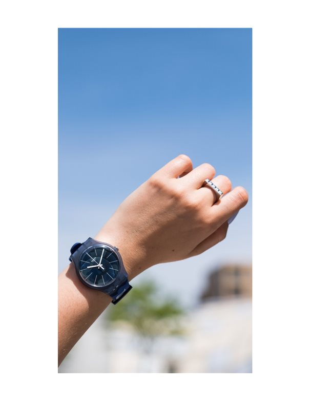 Reloj Swatch SKINCHIC SVUP100M
