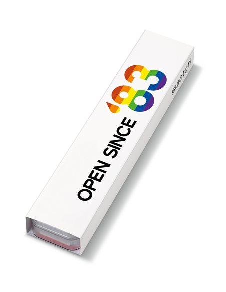 Reloj Swatch SKINMARENA SVUR101