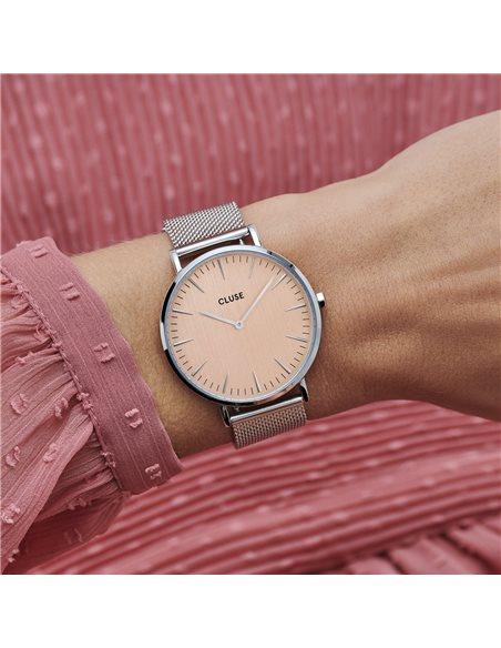 Reloj Swatch SKINBURGUNDY SYXS120
