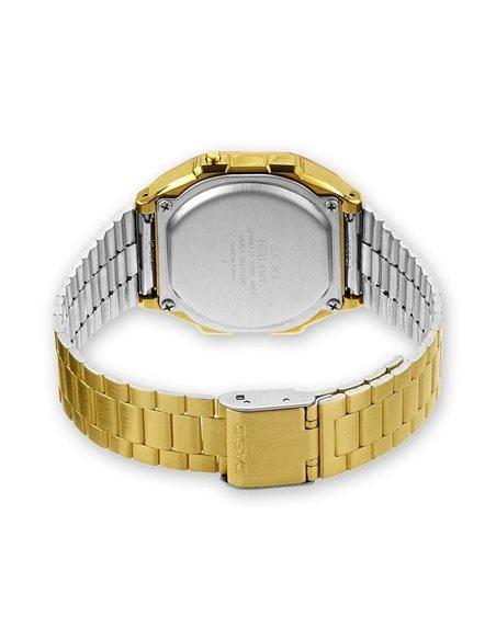Reloj Swatch PRETTY IN WHITE YLS463