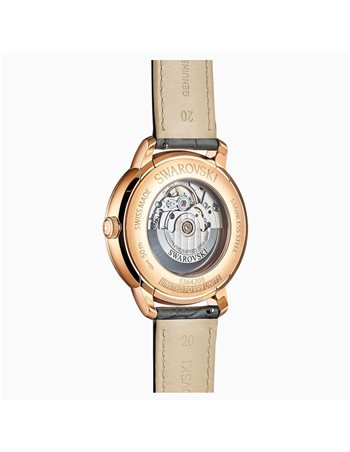 Reloj Swatch BACK TO COPPER YVC100