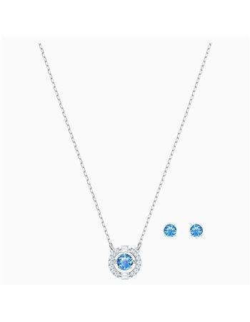 Reloj Swatch BLUE SUIT BIG CLASSIC YWS453