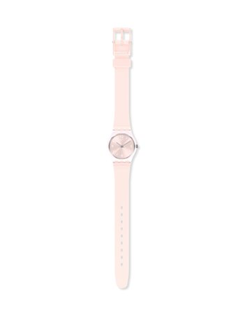 Reloj Swatch GREY RAILS SUOM709