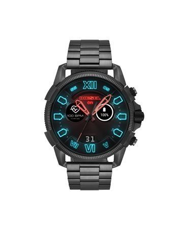 Reloj Swatch CLOWNFISH BLUE SUON112