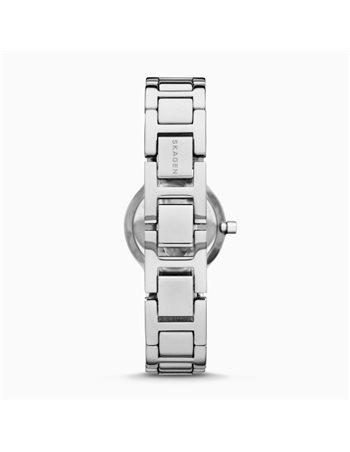 Reloj Swatch BLUE GREY LACQUERED SUON102