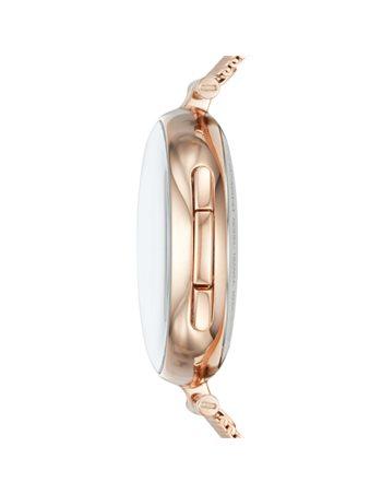Reloj Swatch INDIGO LACQUERED SUON101