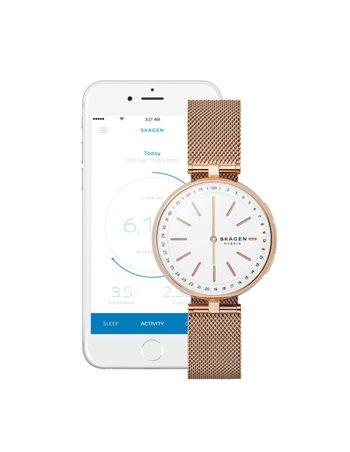 Reloj Swatch COOL ME SUOS100