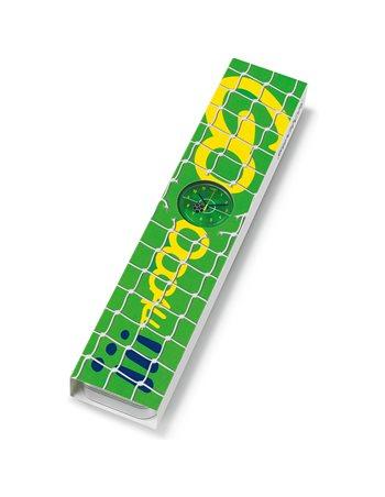 Reloj Swatch CATTITUDE GN241