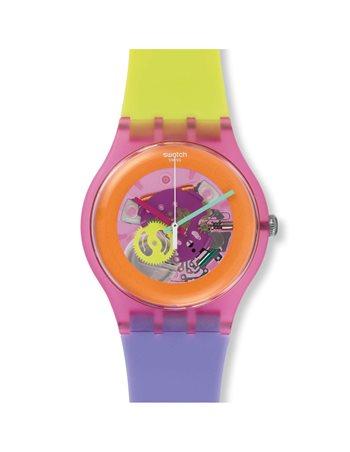 Reloj Swatch PINKORAMA GP145