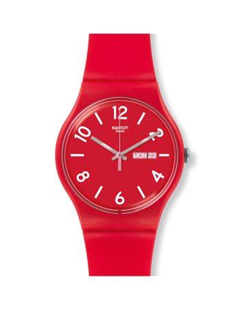 Reloj Swatch BIKINI BEACH GE128