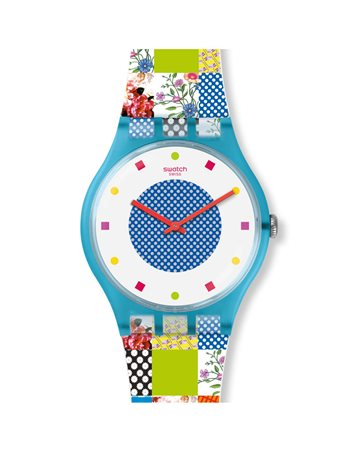 Reloj Swatch MEMORY FROM THE NORTH GE137