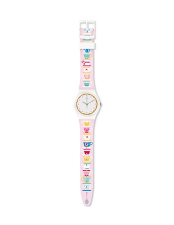 Reloj Swatch COLOR CALENDAR GW709
