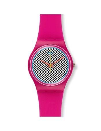 Reloj Swatch BLOSSOMING LOVE GZ290