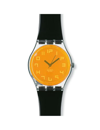 Reloj Swatch PROSPEROUS FISH GB226