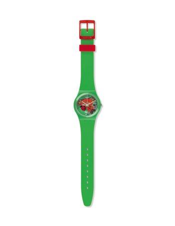 Reloj Swatch SPEED UP SUSM401