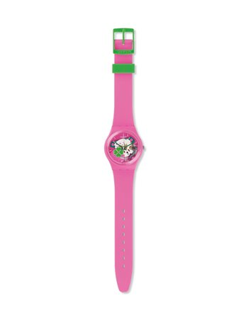 Reloj Swatch CRAZY NUTS SUSC400