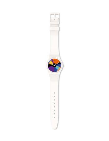 Reloj Swatch DREAMNIGHT YCS485G