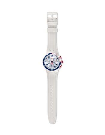 Reloj Swatch GREY SPARKLE YLG145