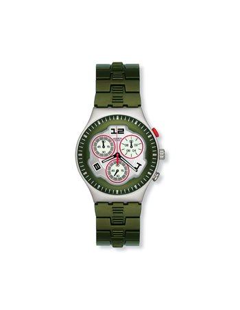 Reloj Swatch SIDERAL GREY YSS337
